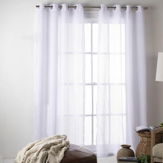 LIDO Sheer Curtain