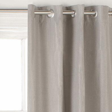 TERRAIN Room Darkening Curtain