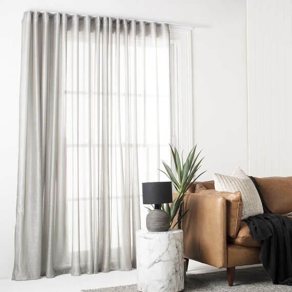 URBAN S-Fold Curtain
