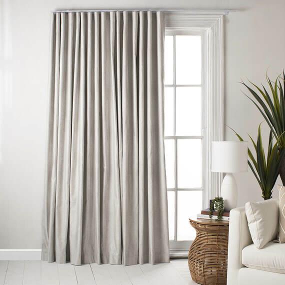 SHEA S-Fold Curtain