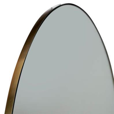 BOMBERO Mirror