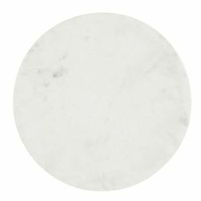CODENA Round Serving Platter