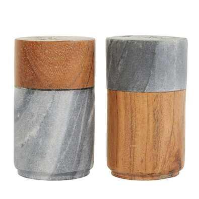 TOMBARA Salt & Pepper Shaker