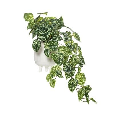 ROGUE ARR Aluminium Hanging Bush Pot
