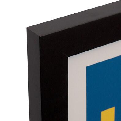 LE DOMESTIQUE Framed Print