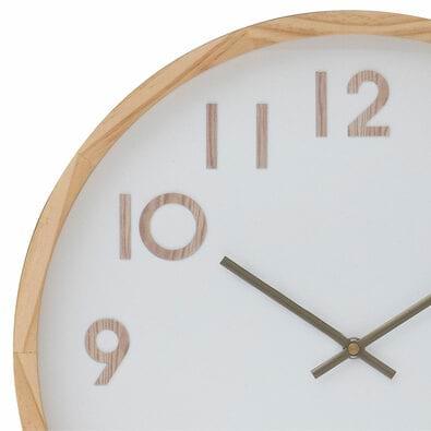 LEONARD Clock