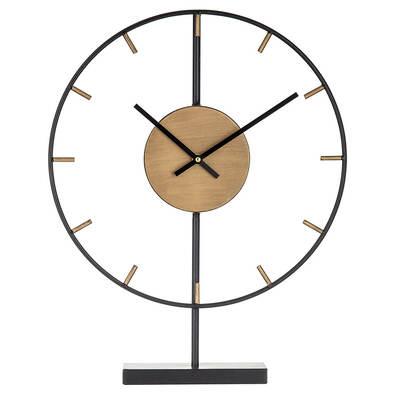 PALAZZO Mantel Clock