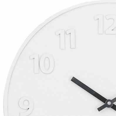 JUDE Clock