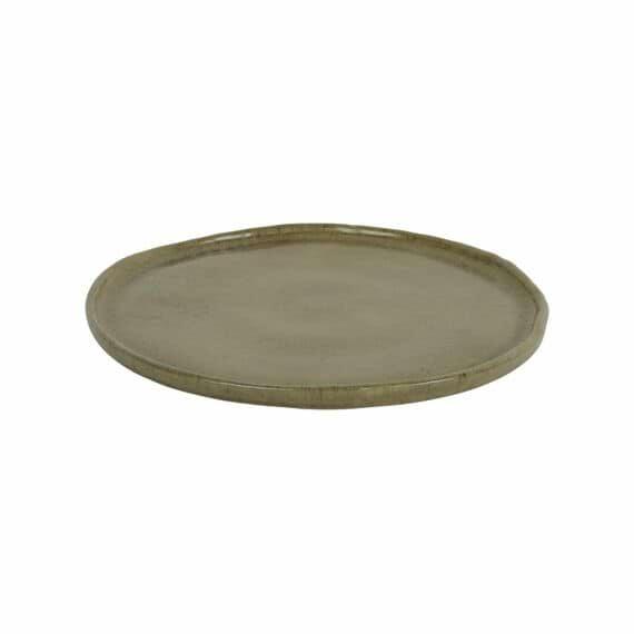 KASH Side Plate