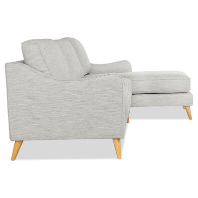 MADDOX Fabric Modular Sofa