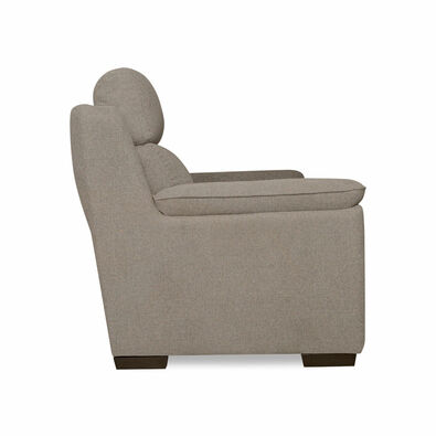 ASHER Fabric Armchair