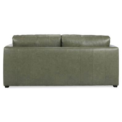 MOMBA Leather Sofa