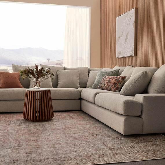 NOOSA Fabric Modular Sofa