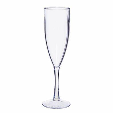VIVA RIVIERA Flute Glass