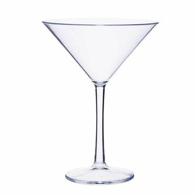 VIVA RIO Martini Glass