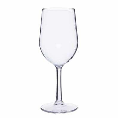 VIVA RIVIERA Red Wine Glass