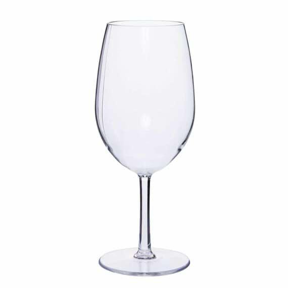 VIVA RIVIERA Polycarbonate Wine Glass