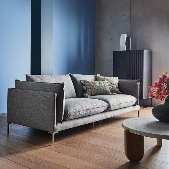 PANAMA Fabric Sofa