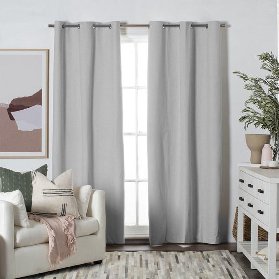 MAITLAND Eyelet Curtain
