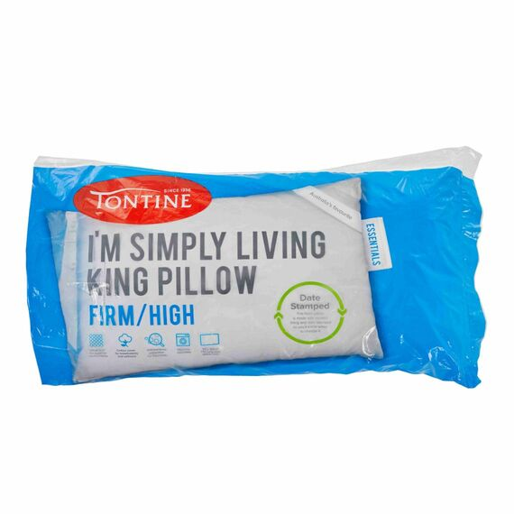TONTINE Simply Living Pillow