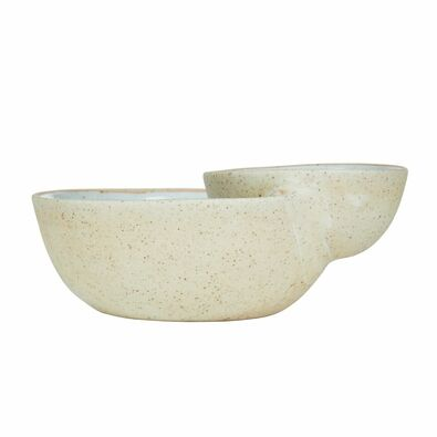CANOPY Double Condiment Bowl