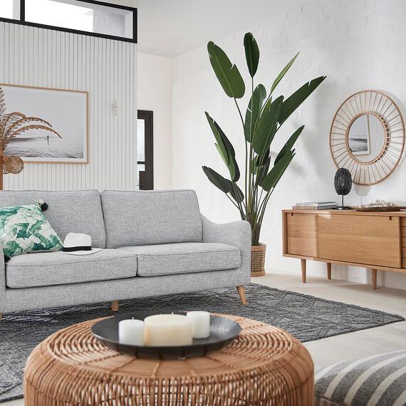 MADDOX Fabric Sofa
