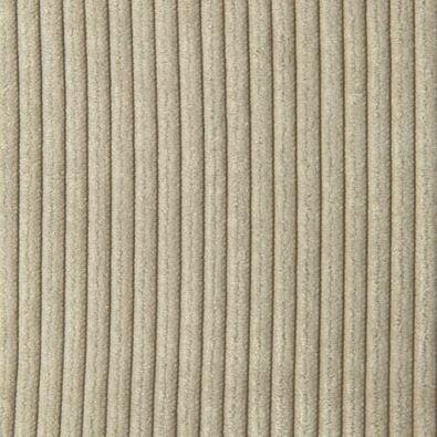 SALSIE Fabric Ottoman