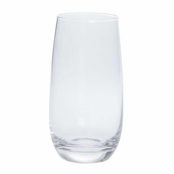 GLOBAL Hi Ball Glass