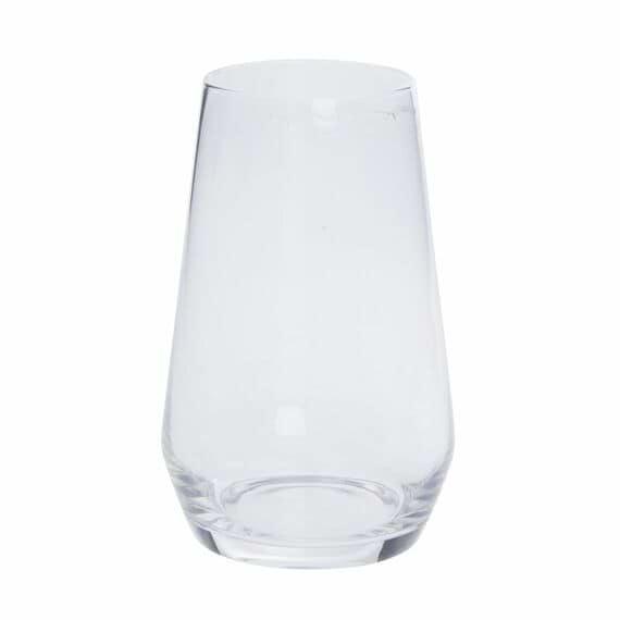CHELSEA Hi Ball Glass Set