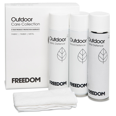 FREEDOM Outdoor 5 Year Protection Plan