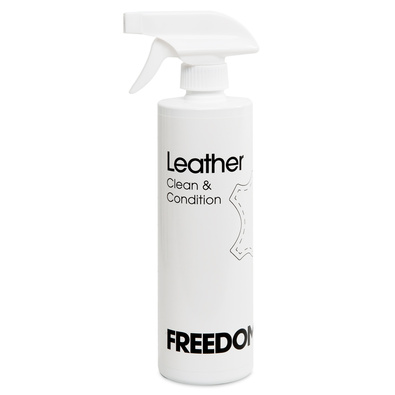 FREEDOM Leather Clean & Condition