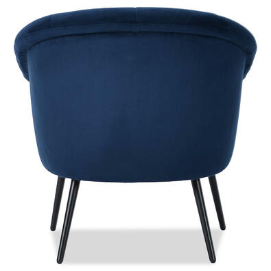 DOT Fabric Armchair