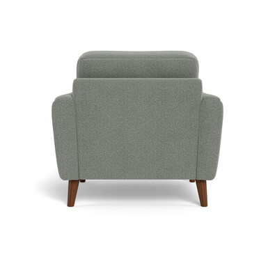 FISTRAL Fabric Armchair