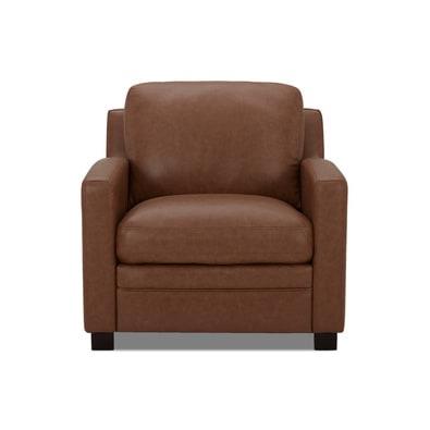 BAROSSA Leather Armchair