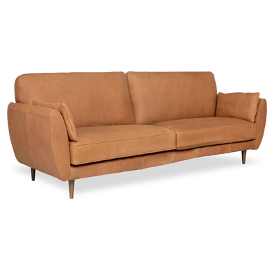 FINN Leather Sofa