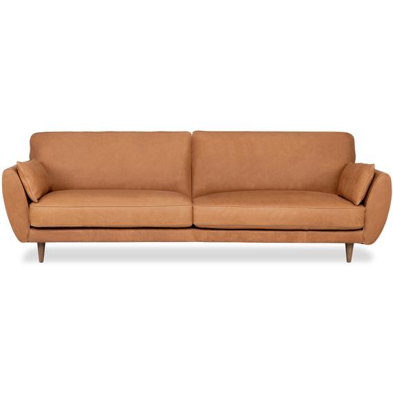 FINN Leather Sofa