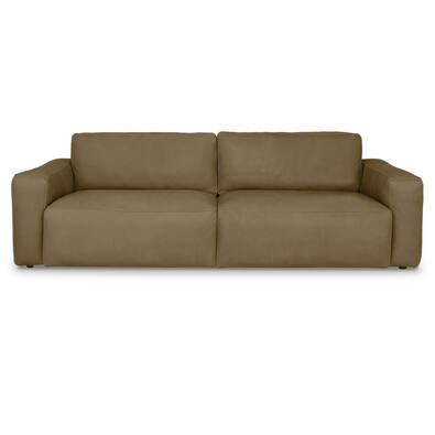 LOLA Leather Sofa