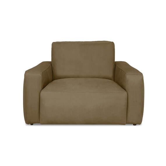 LOLA Leather Armchair