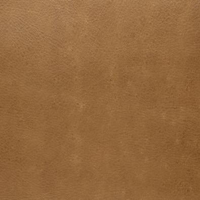 MONTY Leather Ottoman