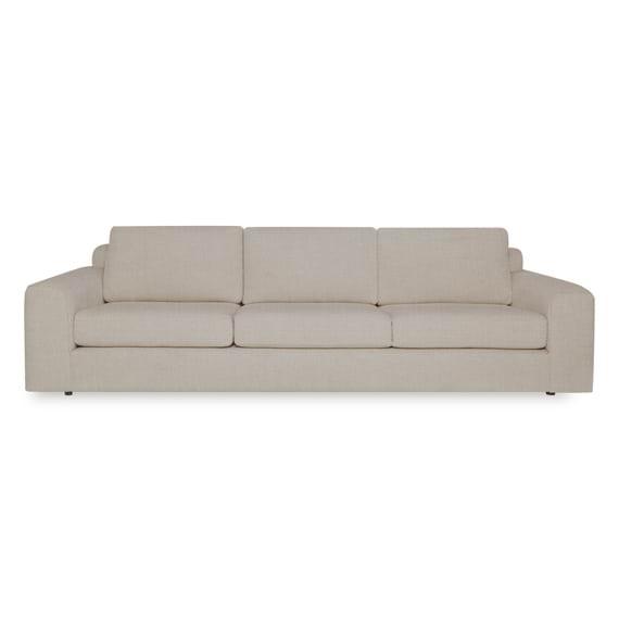 JERVIS Fabric Sofa