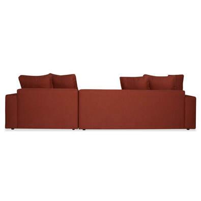 AMBERLEY Fabric Modular Sofa