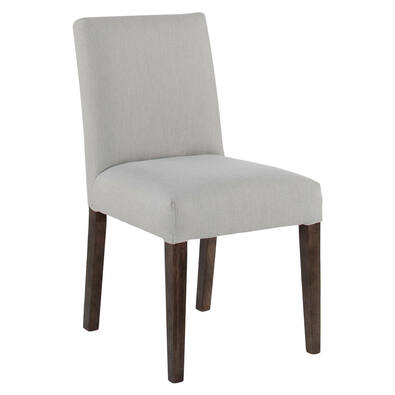 KOHI Dining Chair, Dark-Tone