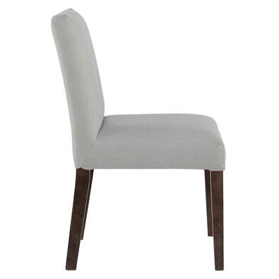 KOHI Dining Chair, Dark-Tone