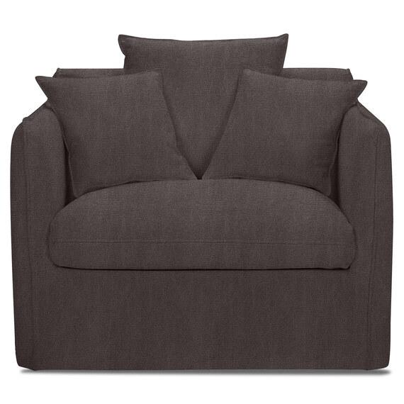 WESTPORT Fabric Armchair