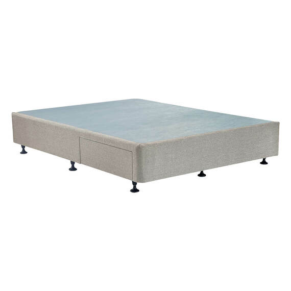 FREEDOM Floating Bed Base with 2 Drawers