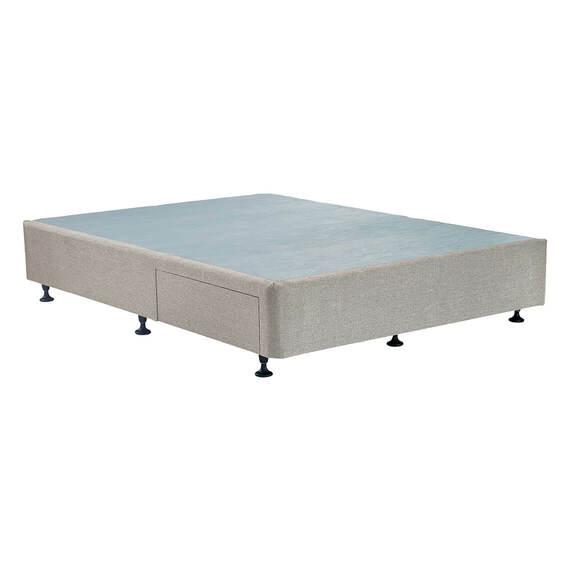 FREEDOM Platform Bed Base with 2 Drawer