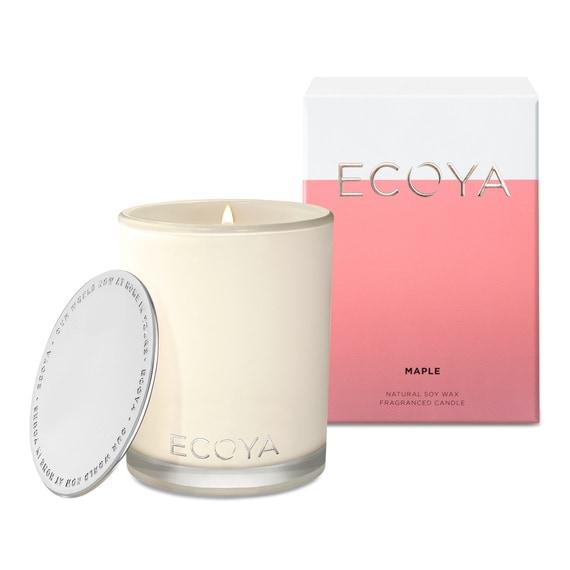ECOYA Madison Jar Candle