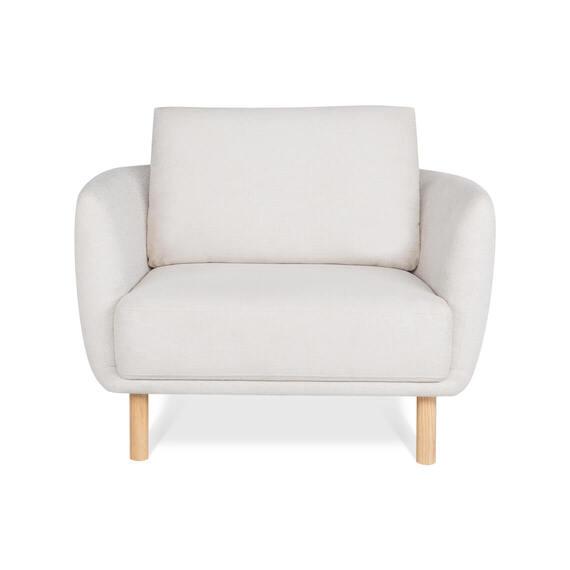 CLEO Fabric Armchair